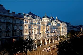 ハンガリー ホテル予約