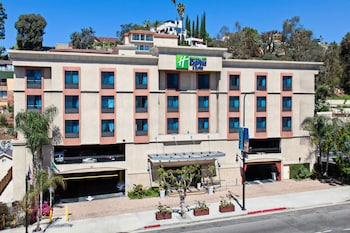 Hotel - Holiday Inn Express Hotel & Suites Hollywood Walk of Fame