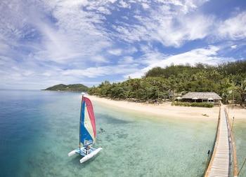 Hotel - Malolo Island Resort