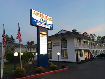 Hotel - American Star Inn & Suites Atlantic City