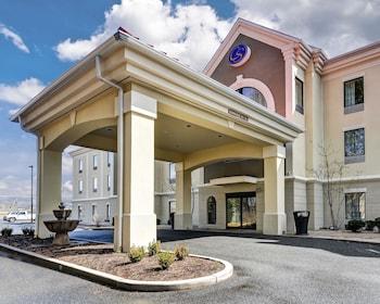 Hotel - Comfort Suites Ocean City