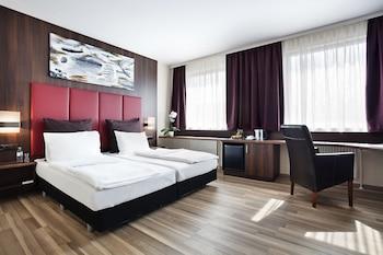 Hotel - das Reinisch business hotel