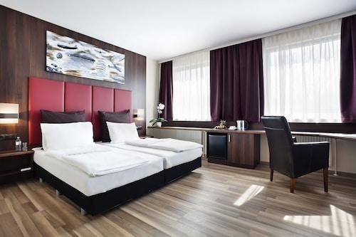 . das Reinisch business hotel