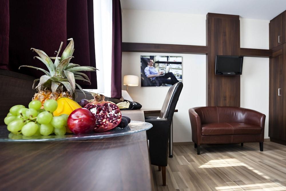 das Reinisch business hotel