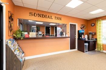 Hotel - Sundial Inn