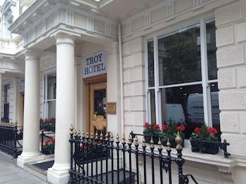Hotel - Troy