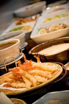 CHISUN HOTEL KOBE Restaurant