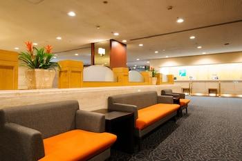 CHISUN HOTEL KOBE Lobby Sitting Area