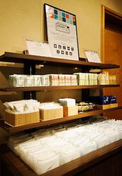 CHISUN HOTEL KOBE Interior Detail