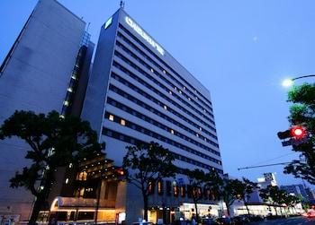 CHISUN HOTEL KOBE Exterior detail