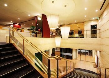 CHISUN HOTEL KOBE Staircase