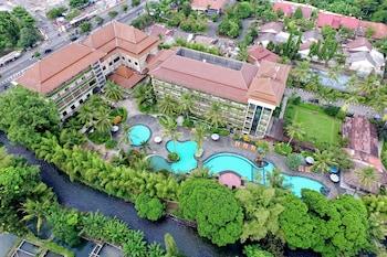 Hotel - The Jayakarta Yogyakarta