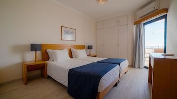 Apart Daire, 1 Yatak Odası, Havuz Manzaralı
