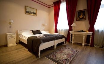 Hotel - Hotel Nabucco