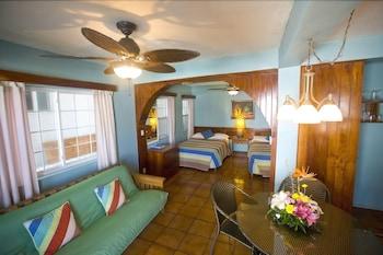 Hotel - Blue Tang Inn