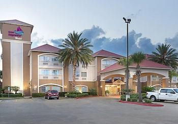 Kemah Edgewater Hotel