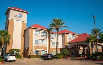 克馬水畔飯店 Kemah Edgewater Hotel
