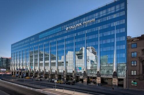 __{offers.Best_flights}__ Tallink City Hotel