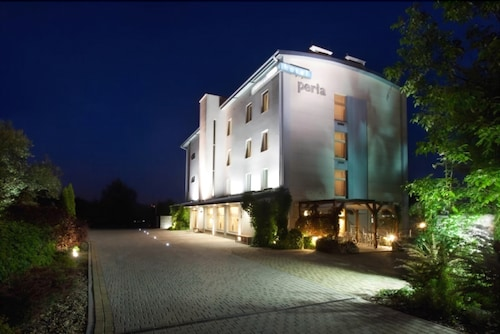 Hotel Perla, Kraków City