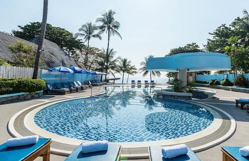 . Chaba Samui Resort
