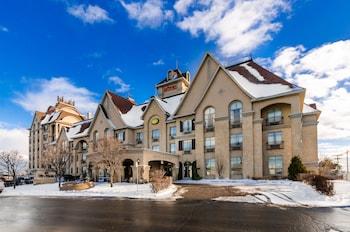Hotel - Le St-Martin Hotel & Suites Laval