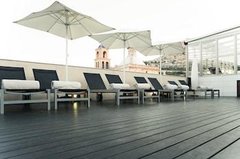 ホテル オスペス アメリゴ