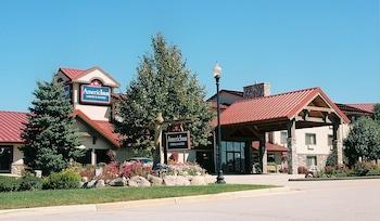 Hotel - AmericInn by Wyndham Oswego