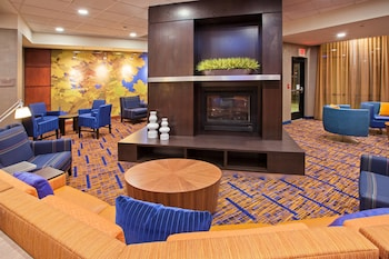 Hotel - Courtyard by Marriott Louisville Northeast