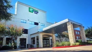 奧斯汀朗德羅克智選假日套房飯店 Holiday Inn Express & Suites Austin Round Rock