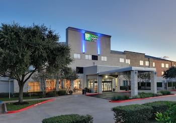 奧斯汀朗德羅克智選假日套房飯店 Holiday Inn Express & Suites Austin Round Rock, an IHG Hotel