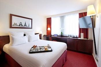 Hotel - Hôtel Concorde Montparnasse
