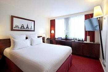 호텔 콩코드 몽파르나스