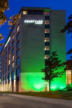 Hotel - Courtyard by Marriott Brussels