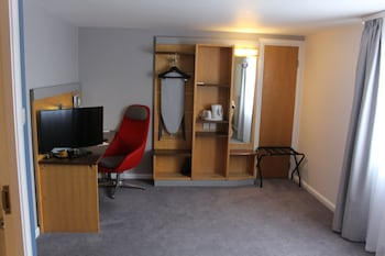 Room, 2 Twin Beds, Non Smoking