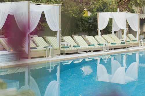 . La Piscine Art Hotel - Adults Only