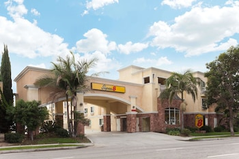 Hotel - Super 8 by Wyndham Torrance LAX Airport Area