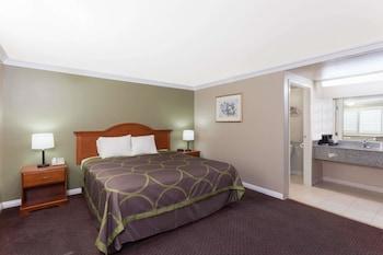 Room, Accessible, Refrigerator