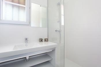 Odalys Residence La Palmeraie - Bathroom  - #0