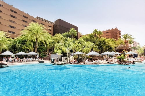 . Abora Continental by Lopesan Hotels