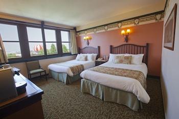 Golden Forest Club Room - Lake side