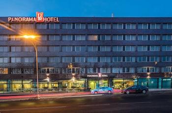 パノラマ ホテル