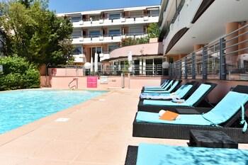 Appart'City Confort Cannes Le Cannet