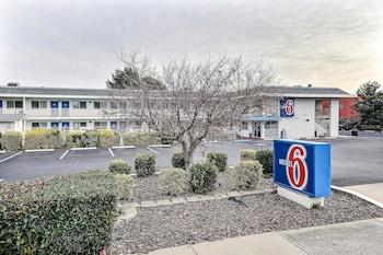 Hotel - Motel 6 Napa