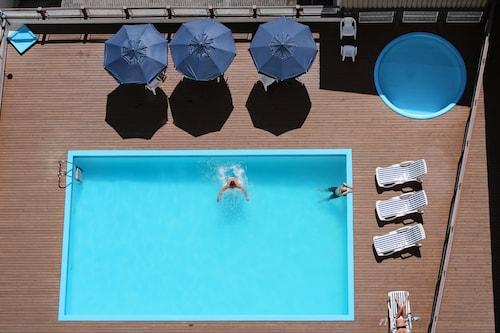 . Castelmar Hotel