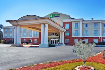Hotel - Holiday Inn Express & Suites Thomasville