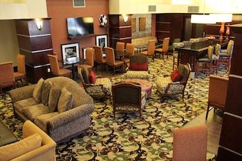 休斯頓凱蒂歡朋飯店 Hampton Inn & Suites Houston Katy