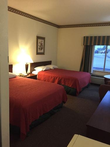 Red Carpet Inn Chambersburg, Franklin