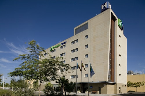 __{offers.Best_flights}__ Holiday Inn Express Valencia - Bonaire