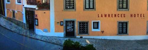Sintra - Lawrence's Hotel - z Warszawy, 19 kwietnia 2021, 3 noce