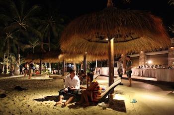 バリ マンディラ ビーチ リゾート & スパ